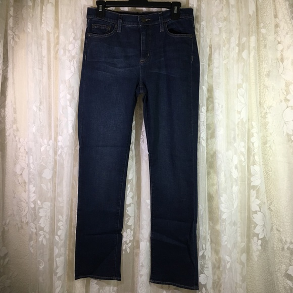 Lauren Ralph Lauren Denim - Lauren Ralph Lauren Petite Jeans